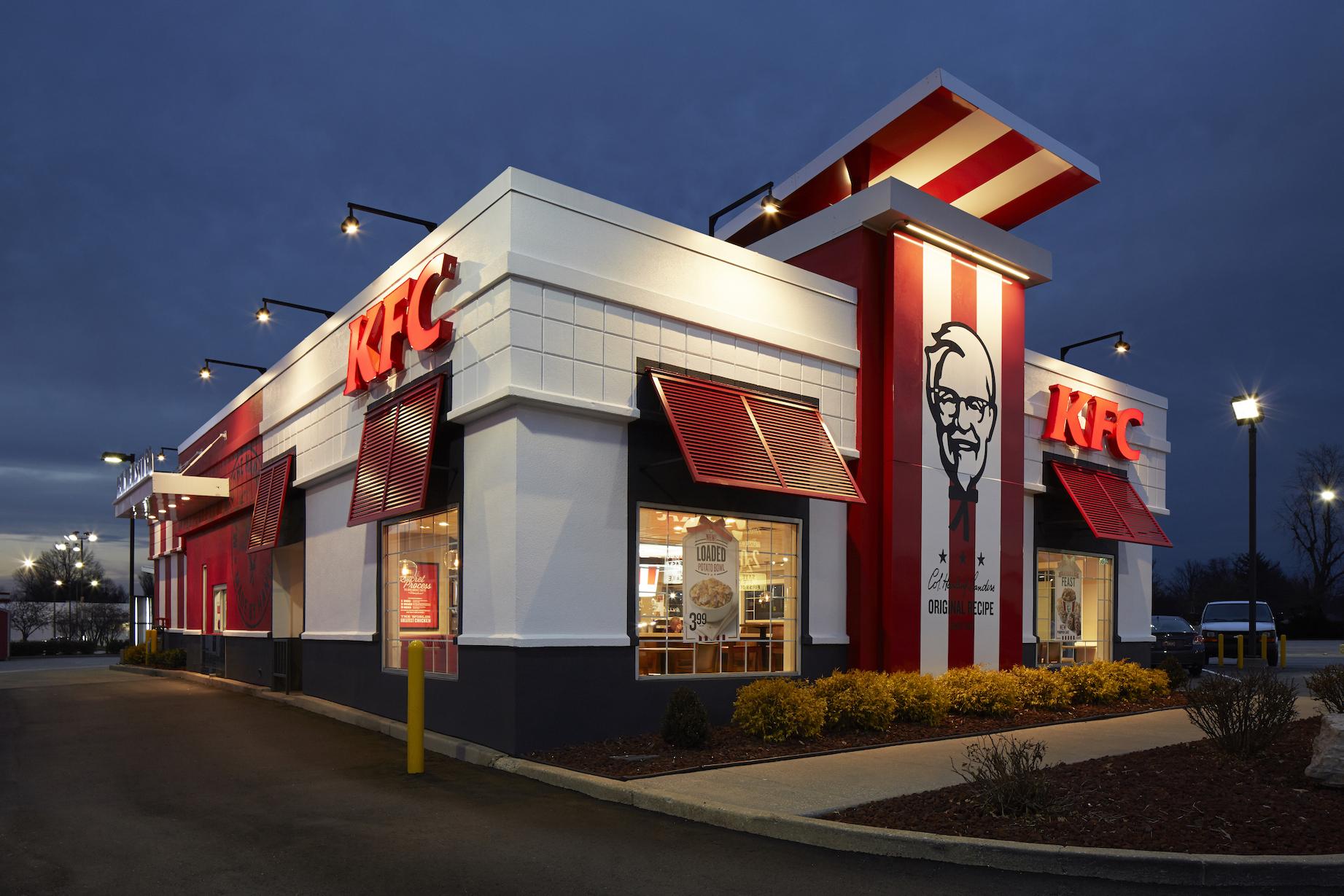 KFC-Location