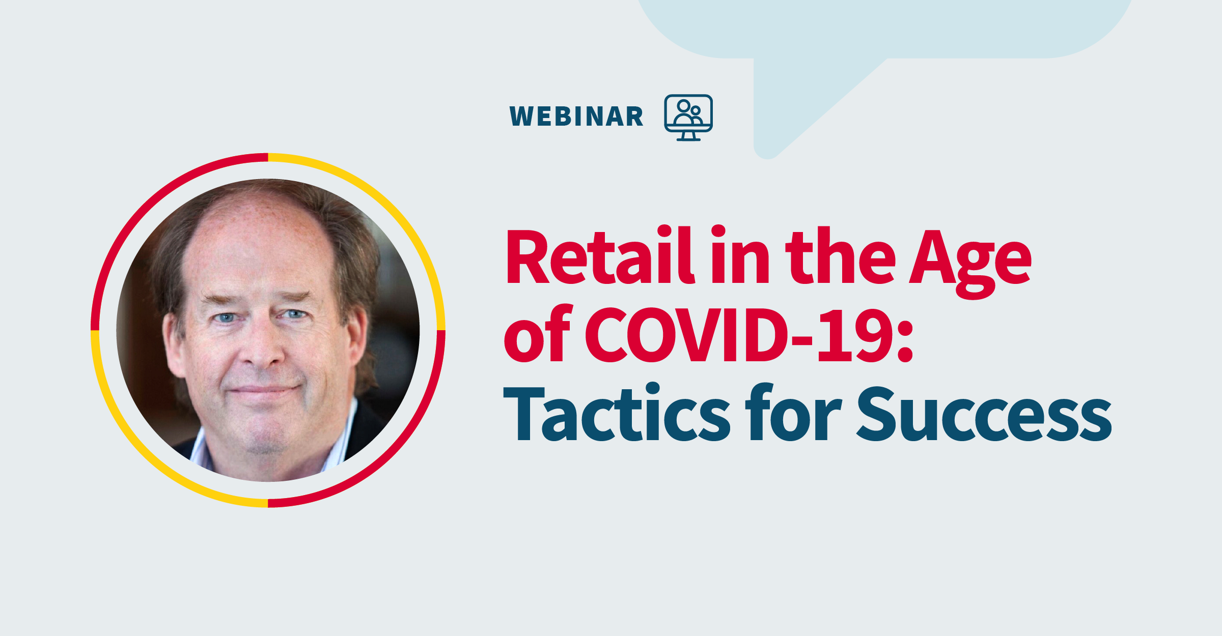 Retail in the age of COVID-19 Webinar