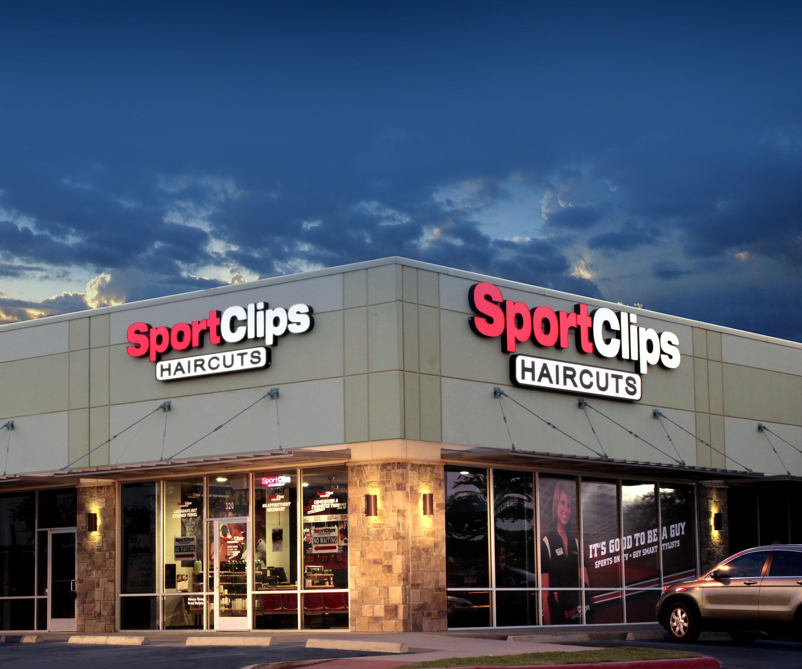 SportClips-StoreFront